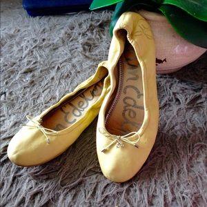 Sam Edelman Shoes - Sam Edelman Felicia Ballet Flats ❤️